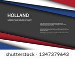 modern vector background ...   Shutterstock .eps vector #1347379643