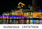 bangkok thailand    march 21... | Shutterstock . vector #1347674636