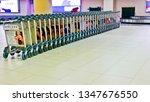 bangkok thailand    march 21... | Shutterstock . vector #1347676550