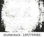 distressed overlay texture of... | Shutterstock .eps vector #1347734483