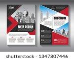 business abstract vector...   Shutterstock .eps vector #1347807446