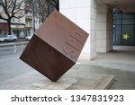 berlin  germany   03.17.2019  ... | Shutterstock . vector #1347831923