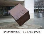 berlin  germany   03.17.2019  ... | Shutterstock . vector #1347831926
