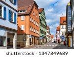 rottenburg am neckar  germany ...   Shutterstock . vector #1347849689