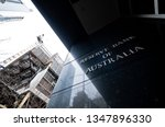melbourne  australia   july 26  ...   Shutterstock . vector #1347896330