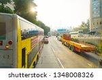 hong kong  china   circa... | Shutterstock . vector #1348008326