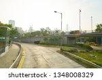 hong kong  china   circa... | Shutterstock . vector #1348008329