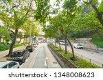 hong kong  china   circa... | Shutterstock . vector #1348008623
