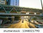 hong kong  china   circa... | Shutterstock . vector #1348021790