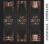 design templates for web... | Shutterstock .eps vector #1348061360