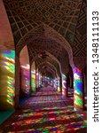 shiraz  iran  18 feb  2019 ...   Shutterstock . vector #1348111133