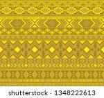 peruvian american indian...   Shutterstock .eps vector #1348222613