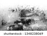 city street windshield abstract ... | Shutterstock . vector #1348238069