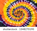 bright colorful abstract...   Shutterstock . vector #1348270190