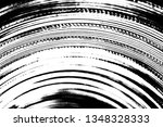 abstract background. monochrome ... | Shutterstock . vector #1348328333
