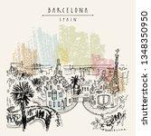 Barcelona  Catalonia  Spain....