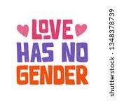 hand drawn lettering phrase...   Shutterstock .eps vector #1348378739