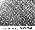 floor surface steel background... | Shutterstock . vector #1348388249