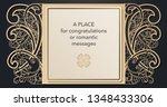 design of letterhead for laser... | Shutterstock .eps vector #1348433306