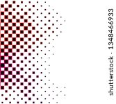 dark blue  red vector template... | Shutterstock .eps vector #1348466933