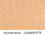 Small photo of Cork board background texture - insert your own message or bulletin with thumbtacks