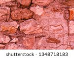 old abstract stone texture for...   Shutterstock . vector #1348718183
