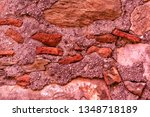 old abstract stone texture for...   Shutterstock . vector #1348718189