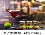 cinco de mayo celebration... | Shutterstock . vector #1348796819