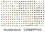 very big collection of vector...   Shutterstock .eps vector #1348899743
