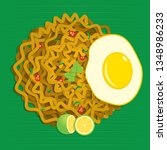 Maggi Goreng Is A Style Of...
