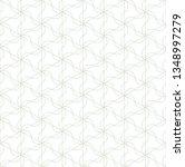 vector illustration of seamless ...   Shutterstock .eps vector #1348997279