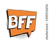 Abbreviation Bff  Best Friends...
