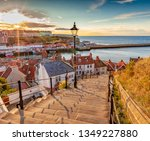 Whitby  North Yorkshire Coast ...