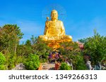 The Golden Buddha Statue Or...