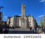 london luton  united kingdom  ... | Shutterstock . vector #1349316653