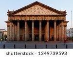 guadalajara  jalisco mexico  ...   Shutterstock . vector #1349739593