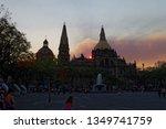 guadalajara  jalisco mexico  ...   Shutterstock . vector #1349741759