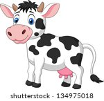 abstract,adorable,agriculture,animal,art,baby,black,bovine,bull,cartoon,cattle,character,clip,clip-art,comic