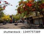 guadalajara  jalisco mexico  ...   Shutterstock . vector #1349757389