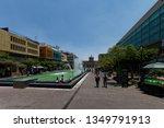 guadalajara  jalisco mexico  ...   Shutterstock . vector #1349791913