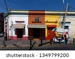 guadalajara  jalisco mexico  ...   Shutterstock . vector #1349799200