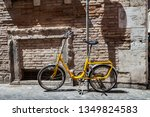 rome  italy   july 8  2018  ... | Shutterstock . vector #1349824583