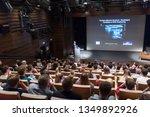 ljubljana  slovenia   sept 8 ... | Shutterstock . vector #1349892926