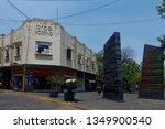 guadalajara  jalisco mexico  ...   Shutterstock . vector #1349900540