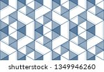 geometric cubes abstract... | Shutterstock .eps vector #1349946260