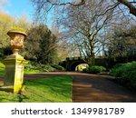 Spring\'s Morning In Avenham...
