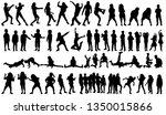 vector  on a white background ... | Shutterstock .eps vector #1350015866
