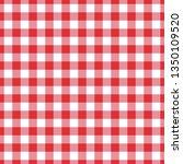 seamless table cloth texture   Shutterstock . vector #1350109520