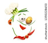 Creative diet food healthy...