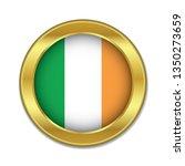 simple round ireland golden...